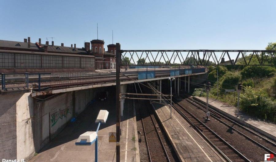 Obwodnica Kostrzyna nad Odrą w mieście i wzdłuż linii kolejowej?