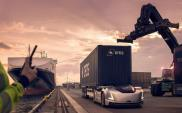 Volvo Trucks przedstawia autonomiczny transport pomiędzy centrum logistycznym a portem