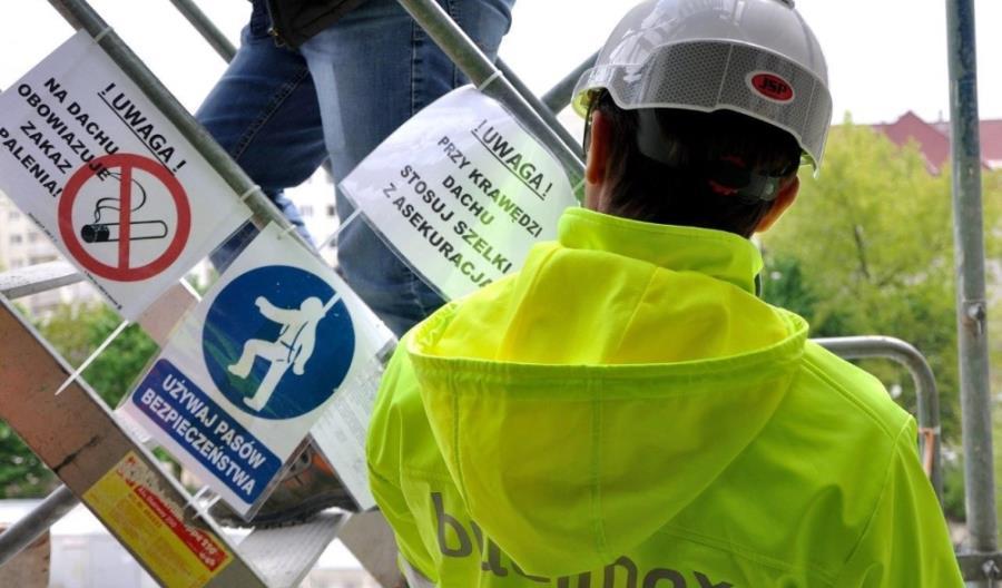 Budimex podsumowuje Tydzień Bezpieczeństwa na budowach