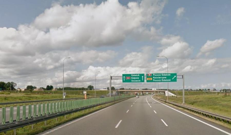 Łatwiejsze opłaty na A1 Gdańsk – Toruń. Kiedy na innych odcinkach?