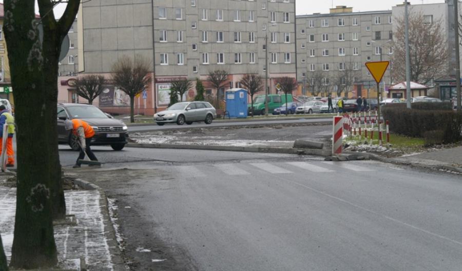 Kujawsko-pomorskie: Skrzyżowanie w Rypinie zostanie przebudowane