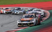 Agility partnerem logistycznym wyścigów Porsche Carrera Cup Asia