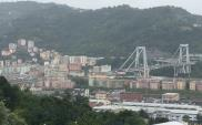 Prof. Rymsza o wiaduktach w Genui: Uczmy się na cudzych błędach