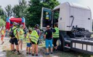 CEMEX edukuje o bezpieczeństwie w ruchu drogowym