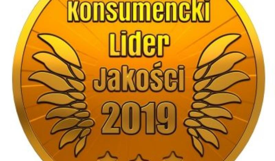 CEMEX Polska nagrodzony godłem Konsumencki Lider Jakości 2019