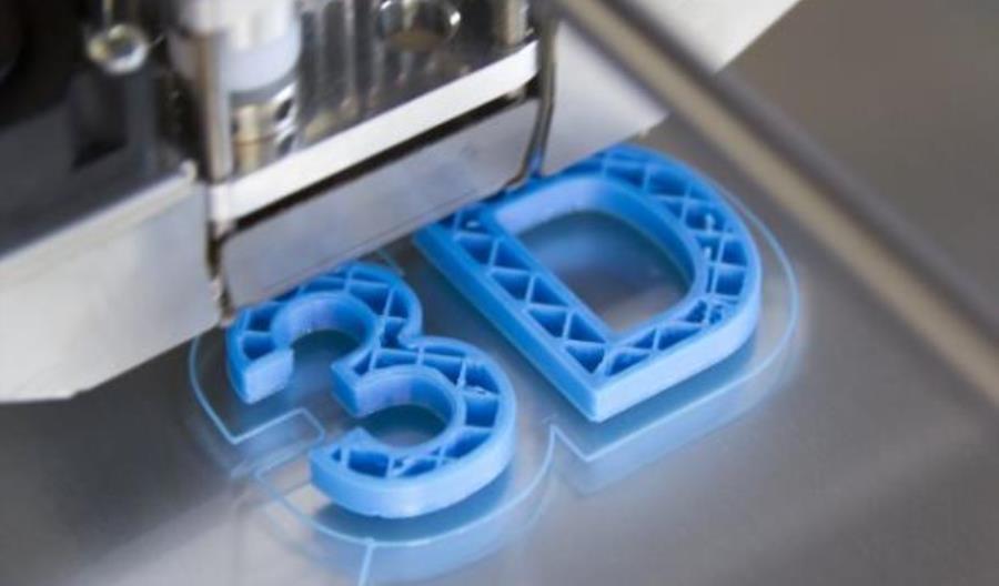 Druk 3D to przyszłość branży budowlanej. Dzięki niemu można budować np. elementy mostów