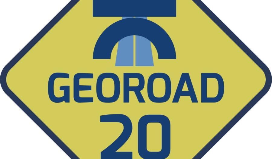 Geosyntetyki w budowie dróg – GeoRoad20