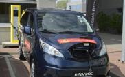 Poczta Polska: Pojazdy elektryczne docenione przez pracowników