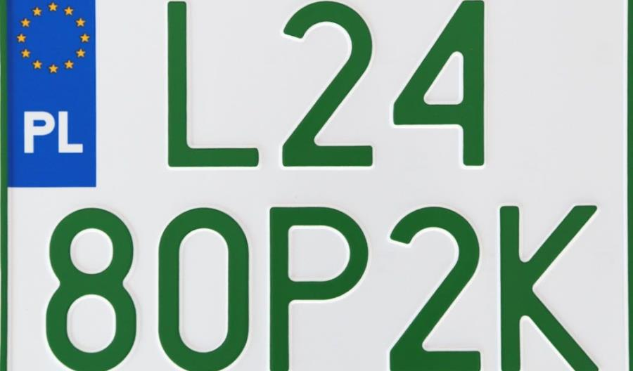 Czasowa rejestracja pojazdów – przepisy weszły w życie