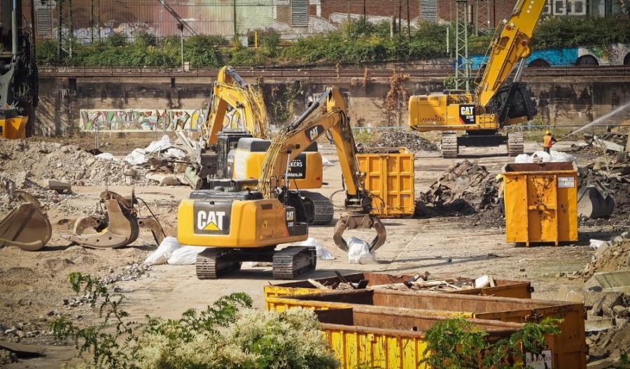 Drogowcy na czwartym miejscu pod względem liczebności wśród inżynierów budownictwa