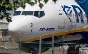 Ryanair wstydzi się MAX-ów