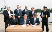 Pogłębienie toru wodnego Szczecin – Świnoujście. Są wszystkie umowy