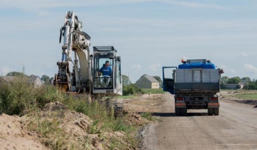 ZDW Bydgoszcz pracuje nad aktualizacją dokumentacji dla trasy Stolno – Wąbrzeźno