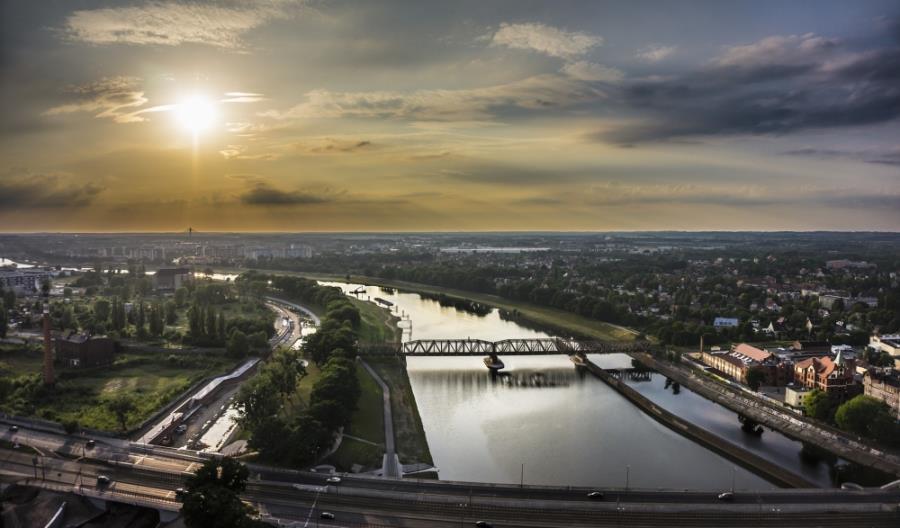 Multiconsult Polska: Poprawa żeglowności rzek musi uwzględniać koszty społeczne i środowiskowe