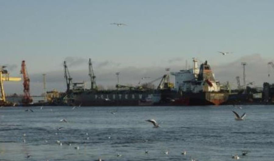 Port Szczecin-Świnoujście korzysta ze wszystkich inwestycji transportowych