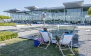 Ponad 380 tys. pasażerów w sierpniu na wrocławskim lotnisku