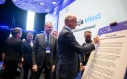 Miasta podpisały deklarację na rzecz rozwoju elektromobilności