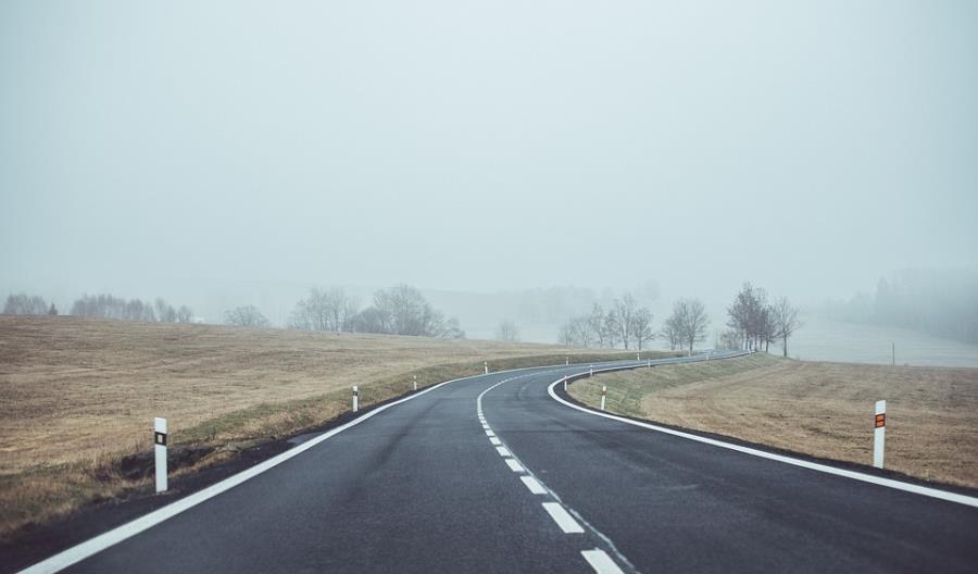 Przemków: remont drogi wojewódzkiej nr 328