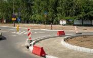 Rusza budowa ronda w Głuchowie