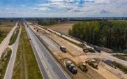 Budimex: A1 Tuszyn – Piotrków zaawansowana w 16 procentach