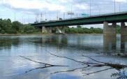 Rekordowa liczba pojazdów na warszawskich mostach