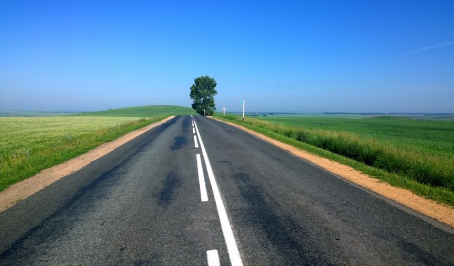 Wykonanie dokumentacji przebudowy drogi powiatowej – Gaj, Lusina, Libertów