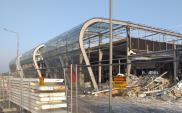 Radom: Koniec rozbiórki terminala. Niebawem przetarg na nowy
