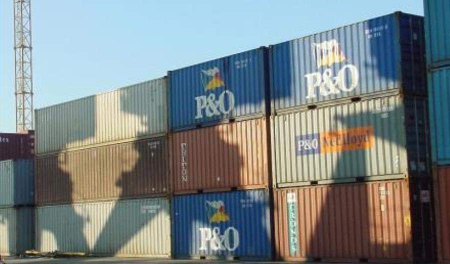 Port Szczecin-Świnoujście: Sierpień lepszy niż przed rokiem