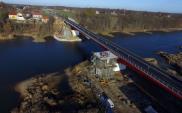 Nowy most na Wiśle z programu Mosty dla Regionów
