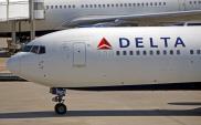 Delta dostarczy towary pilnej potrzeby na całym świecie