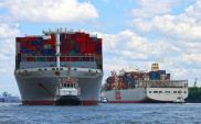 Port Hamburg z dużym wzrostem przeładunków w I półroczu 2019