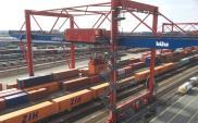 Port Hamburg: Kolej jest kluczem do naszego sukcesu. Dlatego nie boimy się konkurencji