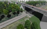 Poznań: przetarg na bezkolizyjne wiadukty nad linią kolejową nr 354