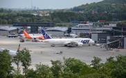 Kraków Airport: We wrześniu prawie 200 tys. pasażerów więcej niż przed rokiem