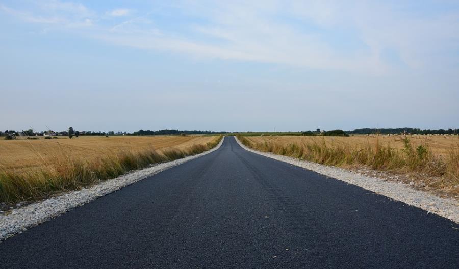 Nowa droga w Rzeczycy. Jest wykonawca projektu DW-726