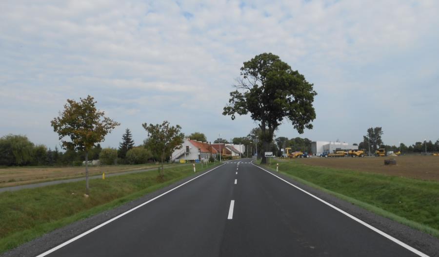 Świętokrzyskie. Rozbudowa DW-777 i okolicznych dróg