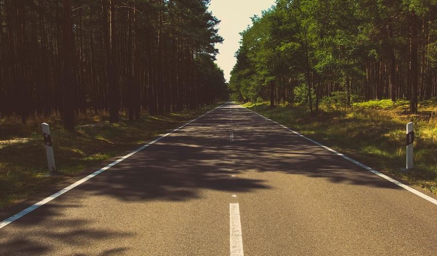 Biłgoraj i nowa droga. Ponad 25 kilometrów DW-835 do remontu