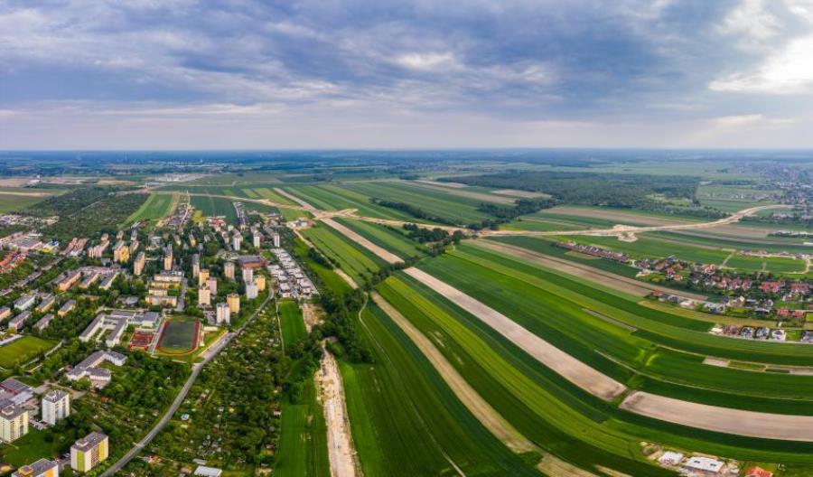 Gliwice: Podpisano umowę na kolejny odcinek zachodniej obwodnicy Gliwic