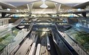 Maciej Kaczorek (CPK): Przy dowozie do lotniska stawiamy na transport publiczny