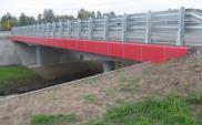 Jest przejazd nad Pratwą. Most w Kostowie ukończony