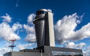 PAŻP zaprezentowała najnowocześniejszą wieżę kontroli lotniska w Polsce (Zdjęcia)