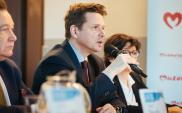 Trzaskowski: Poprawa bezpieczeństwa pieszych potrzebna tu i teraz