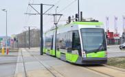 Olsztyn zawiesza prace nad rozbudową tramwaju