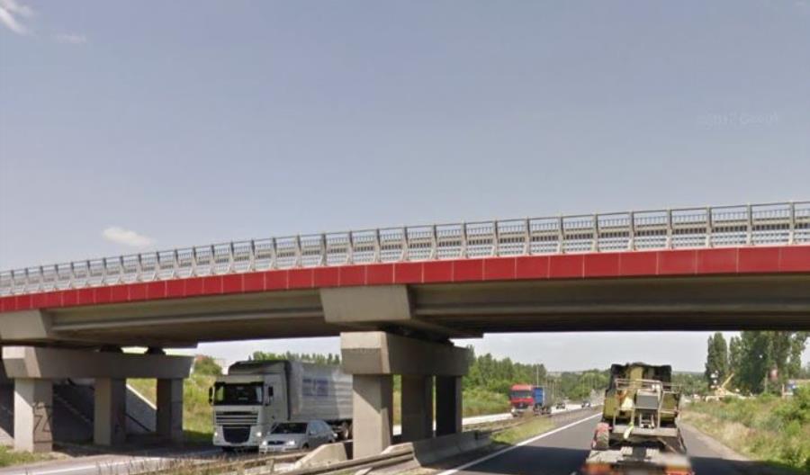 Mosty Katowice maja kontrakt na projekt S1 w Dąbrowie Górniczej