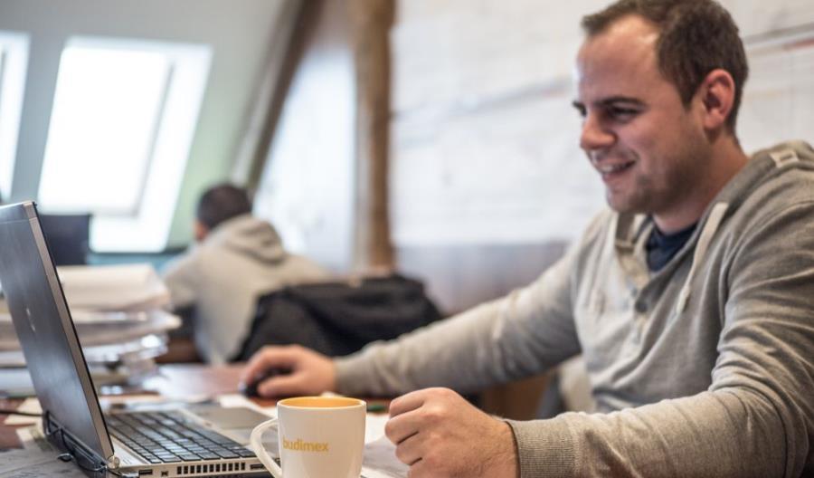 Budimex wdrożył HRIS-a nowoczesny system zarządzania zasobami ludzkimo