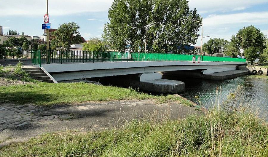 Zachodniopomorskie: Na drogach wojewódzkich mostów nie brakuje