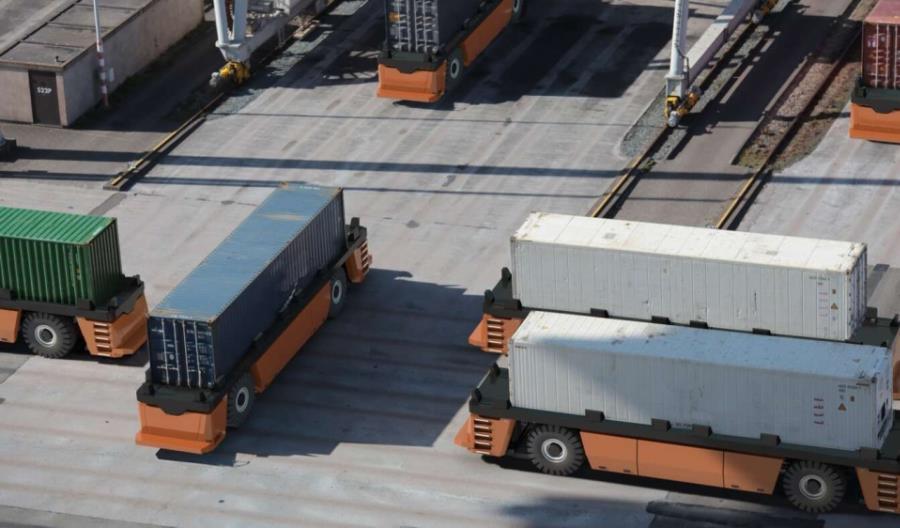 Jak się zmienią transport i logistyka dzięki 5G