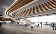 Rail Baltica: Jak zintegrować kolej z transportem lotniczym