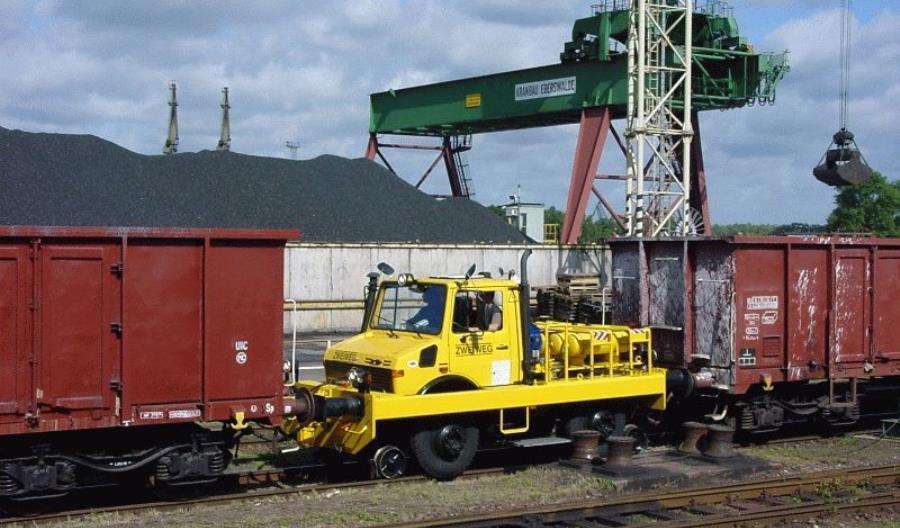 Port Szczecin-Świnoujście ze spadkiem przeładunków w październiku