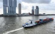 Port Rotterdam: Nowoczesna żegluga dzięki współpracy z partnerami